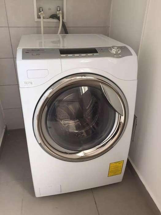 Lavadora/secadora Haceb 28 Libras