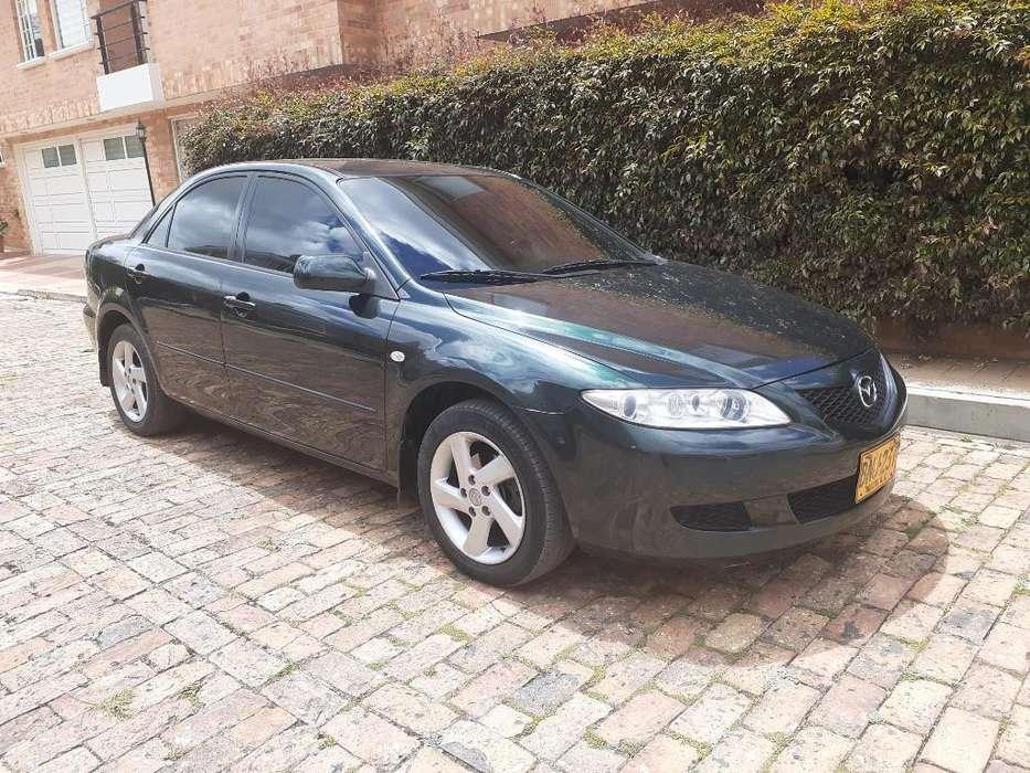 Mazda Mazda 6 2004 - 145000 km