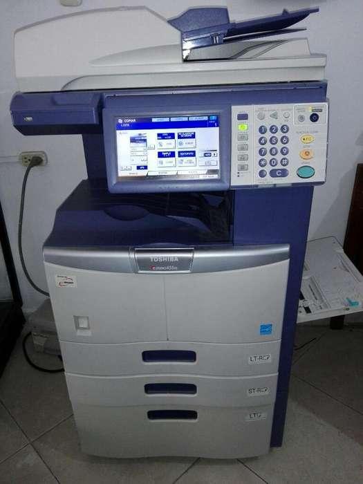 Alquiler de Fotocopiadoras E Impresoras