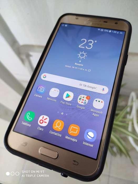 Samsung J7 Neo Libre