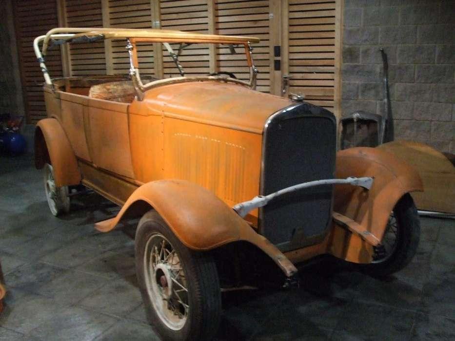 Desoto 1930 Phaeton