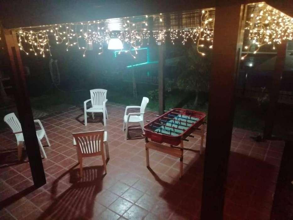 ps70 - Apart para 2 a 6 personas con pileta y cochera en Colón