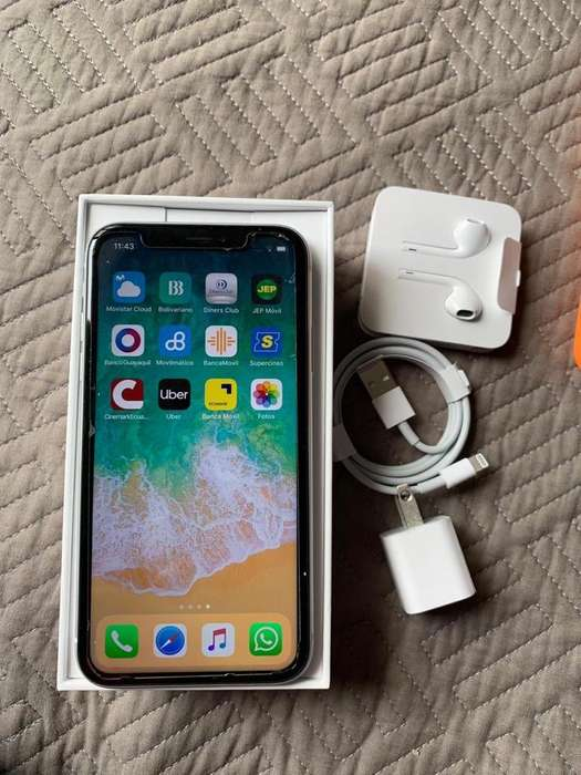iPhone Xr 850 Negociable