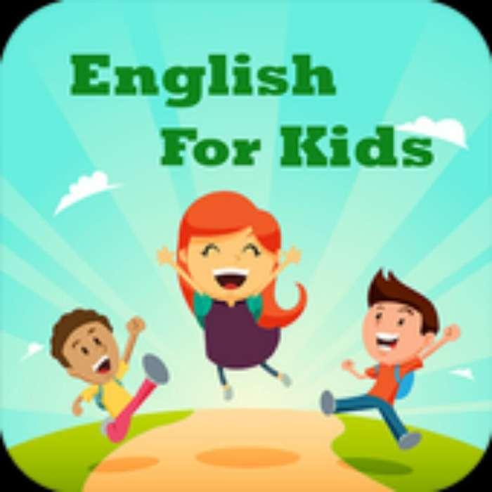Apoyo Escolar de Ingles