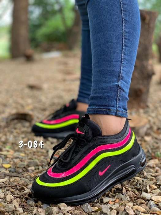 Nike Hermosos