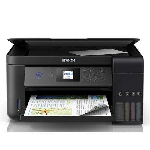 Impresora Epson Multifuncion L4160 Duplex