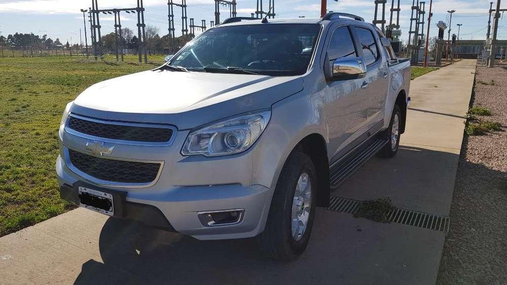 Chevrolet S-10 2013 - 69000 km