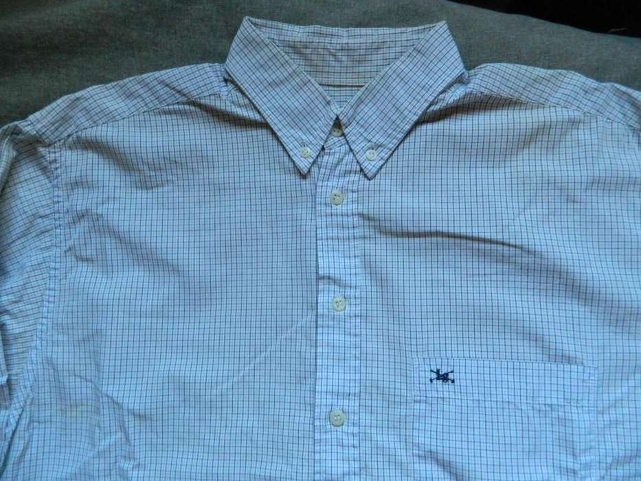 <strong>camisa</strong> Legacy talle 44 XL