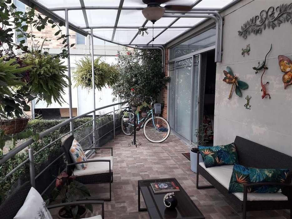 <strong>apartamento</strong> en Venta Buque Villavicencio