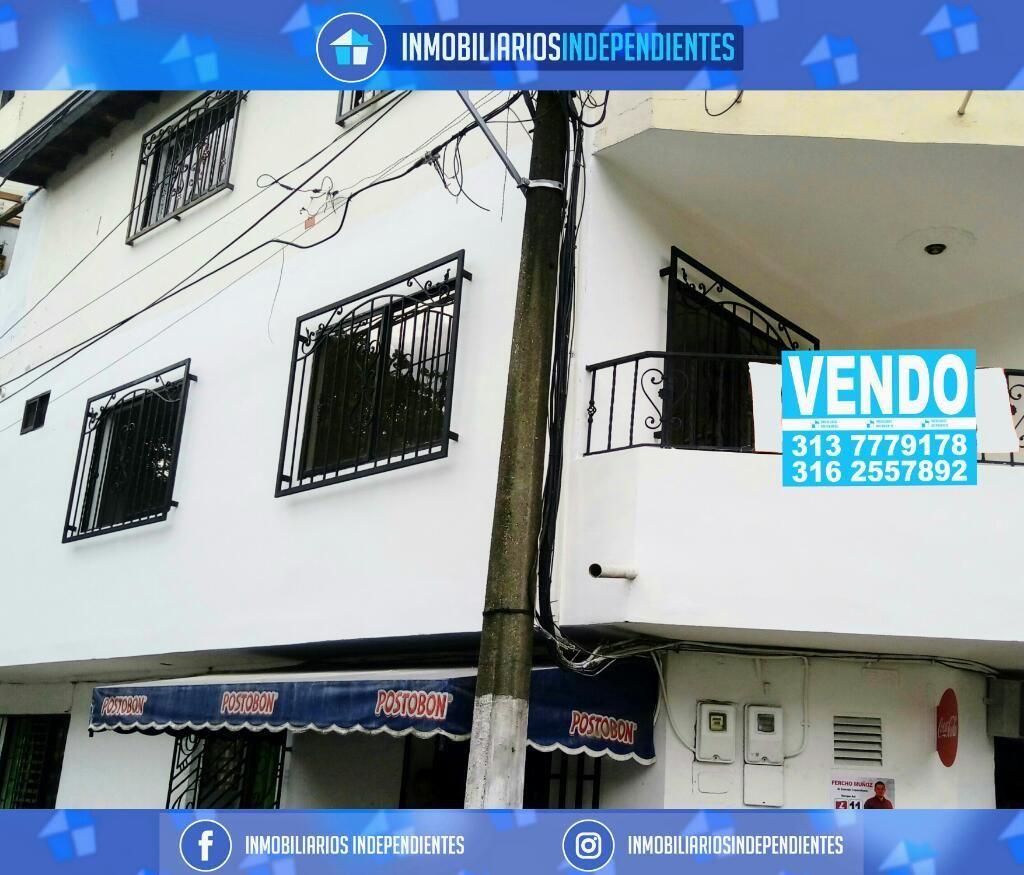 La Asuncion. 2do Piso Amplio Y Central.