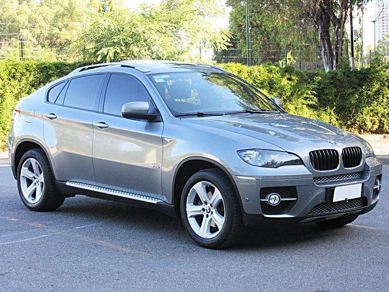 <strong>bmw</strong> X6 2012 - 47000 km