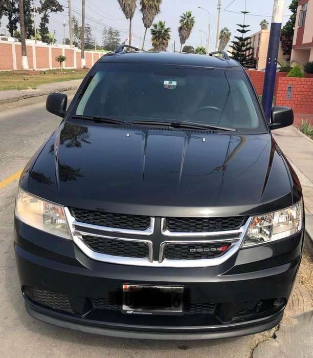 <strong>dodge</strong> Journey 2014 - 84000 km