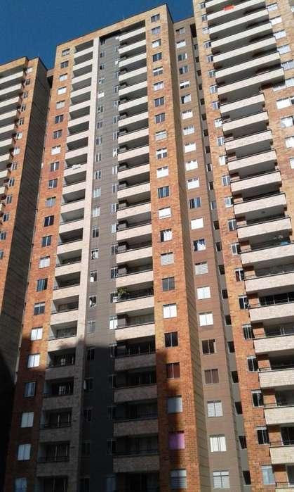 <strong>apartamento</strong> En Venta En Medellin Calasanz - Colores Cod. VBMER198779