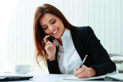 Secretaria Ejecutiva - Asistente de Gerencia