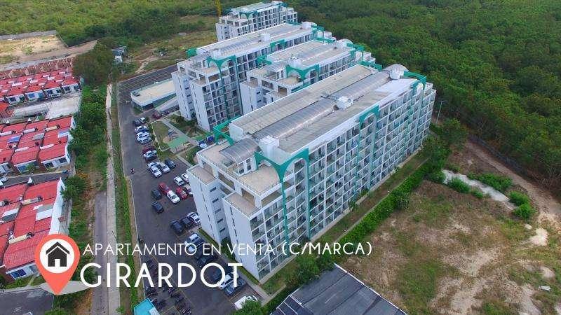 Cod. VBSEI3642 Apartamento En Venta En Girardot Agua Blanca - Girardot