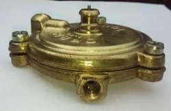 Camara / Valvula De Agua Para Calefon Orbis / Tonka 1360