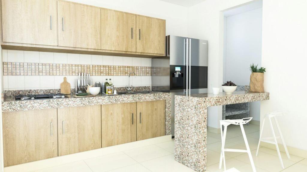 Monteverdi apartamentos con todos los acabados. Luis Parada. 3209475599.
