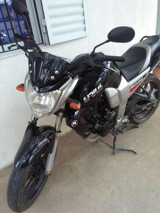 Motomel 200