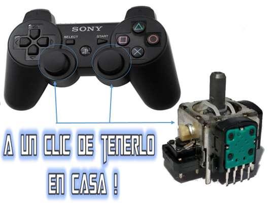 ANALOGO PARA PALANCA PS3