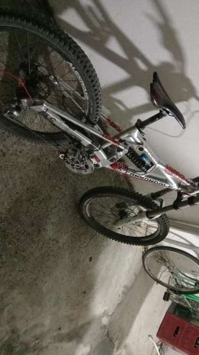 <strong>bicicleta</strong> Cannondale Judge