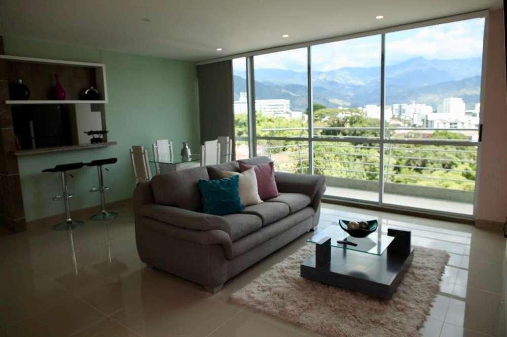 ALQUILER <strong>apartamento</strong> AMOBLADO ARMENIA EDIFICIO ATLANTIS