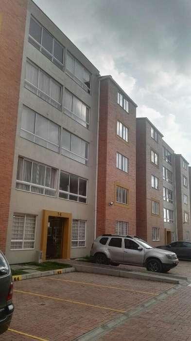 Apartamento 3 Alcobas 2 Baños Mosquera