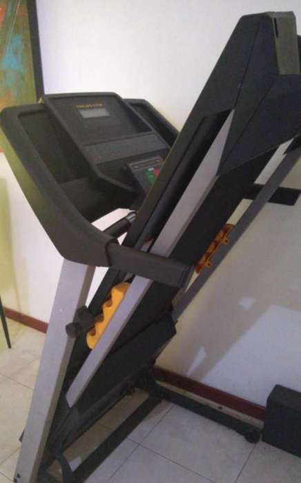 Trotadora Gold's Gymplus 420
