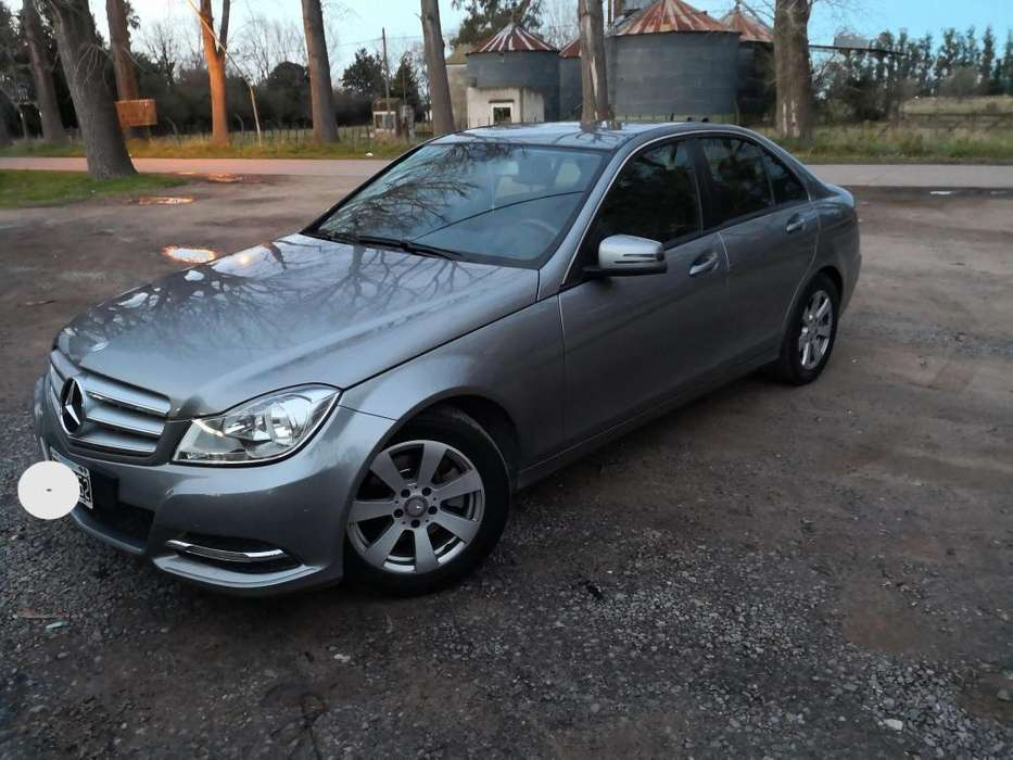 <strong>mercedes-benz</strong> Clase C 2013 - 88000 km