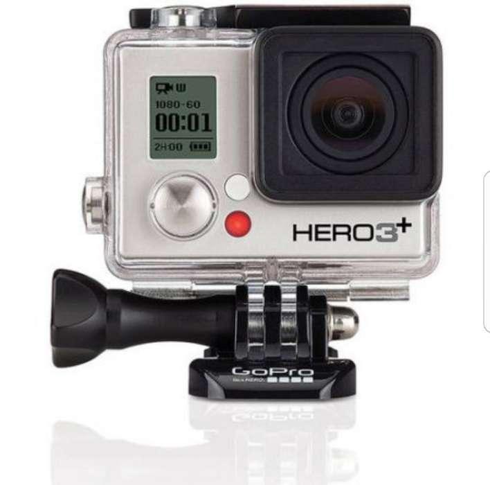 Go Pro Hero 3 Plus