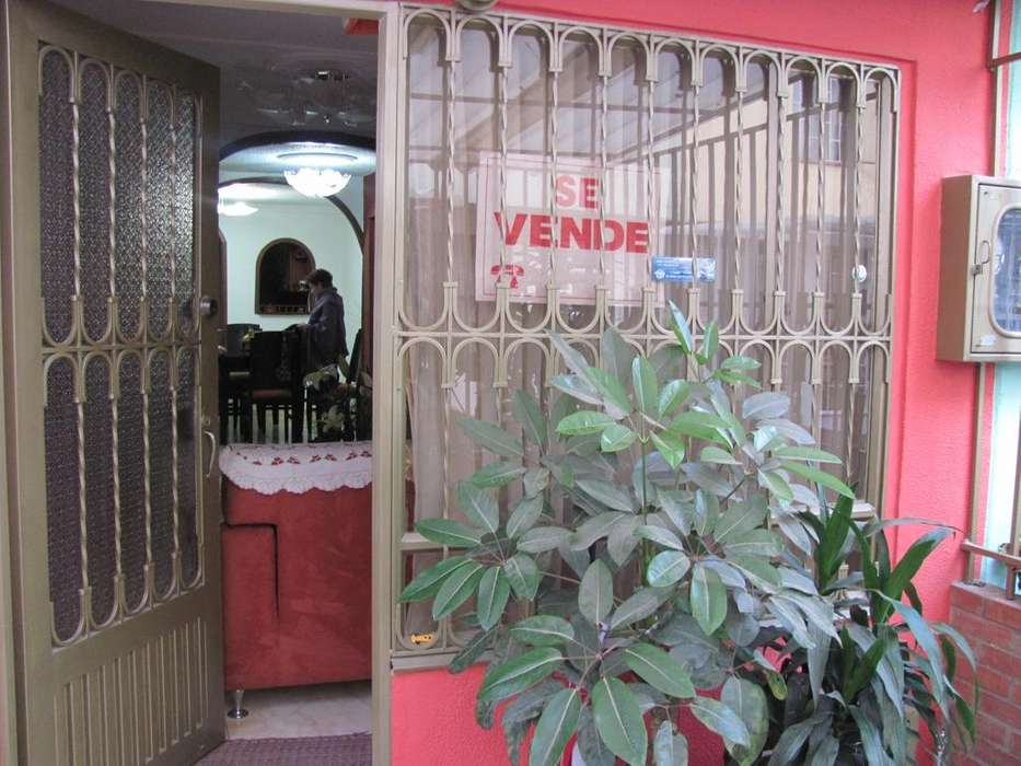 VENDO CASA SUBA TIBABUYES COD: 2616024