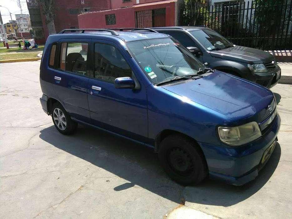 Nissan Otro 2001 - 134000 km