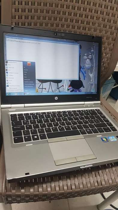 Portatil Hp Intel I7