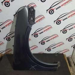 Guardabarro Delantero Derecho Chevrolet Corsa II 2612.5 Oblea:01860633