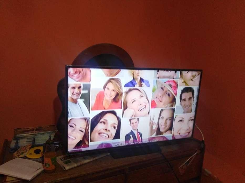 Se Vende Tv Samsung 42 Pigadas