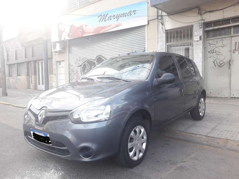 <strong>renault</strong> Clio Mío 2016 - 70000 km