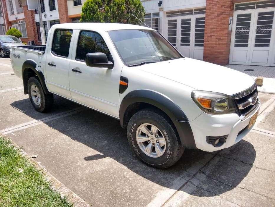 Ford Ranger 2011 - 152000 km