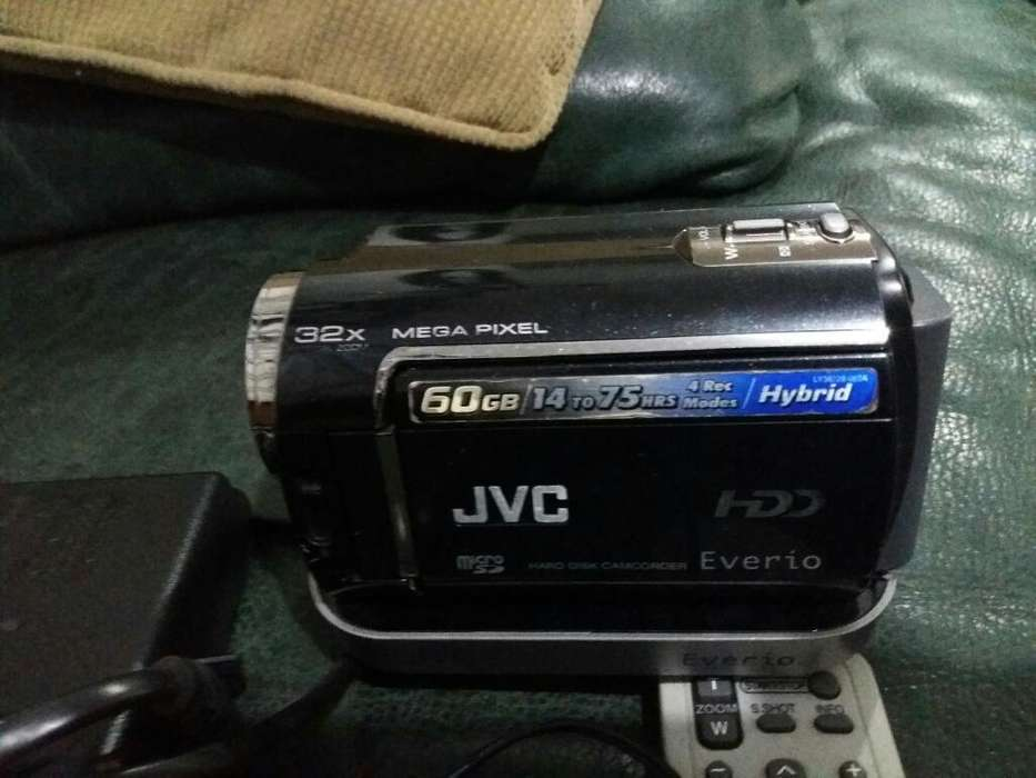 Camara de Video Hd Everio