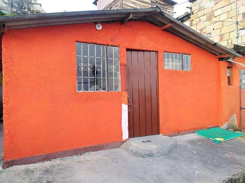 Casa En Venta En Bogota San Luis Altos Del Cabo-Chapinero Cod. VBSEI3445