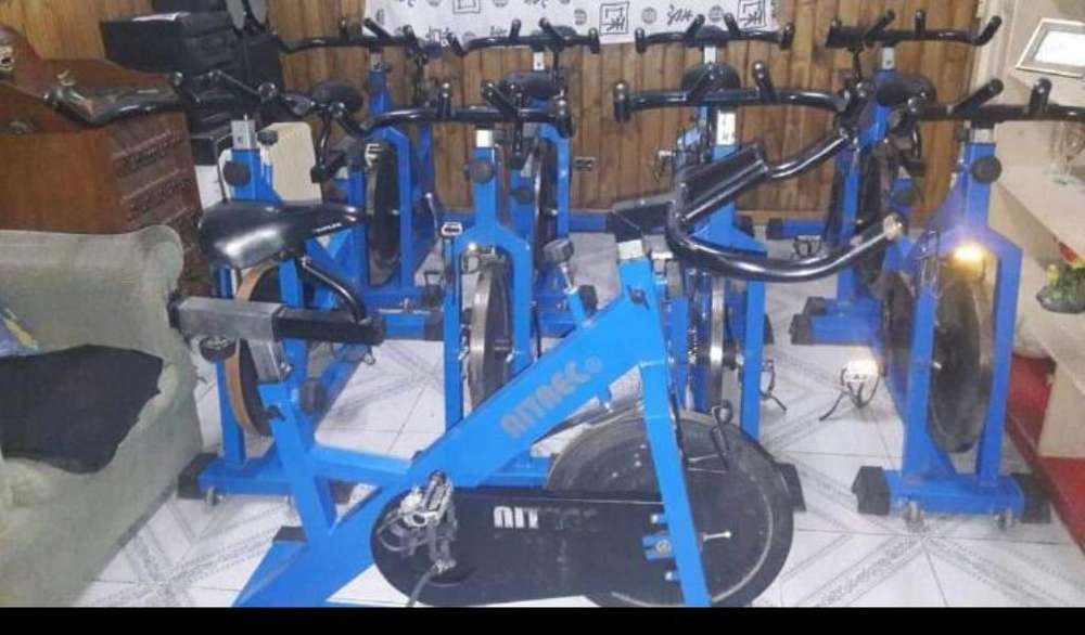 Nitrec Bicicletas para Spinning