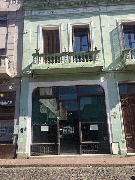 Local en alquiler en San Telmo