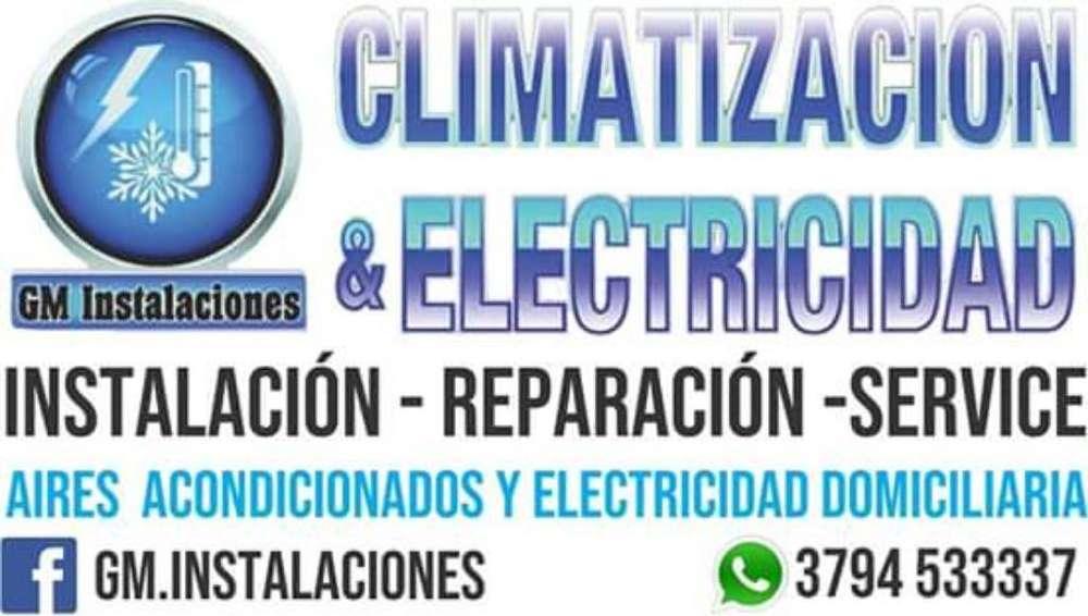 Servicio Técnico en Refrigeracion Y Elec