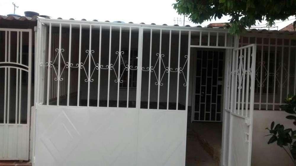 Vendo casa en Cúcuta, barrio Trigal del Norte