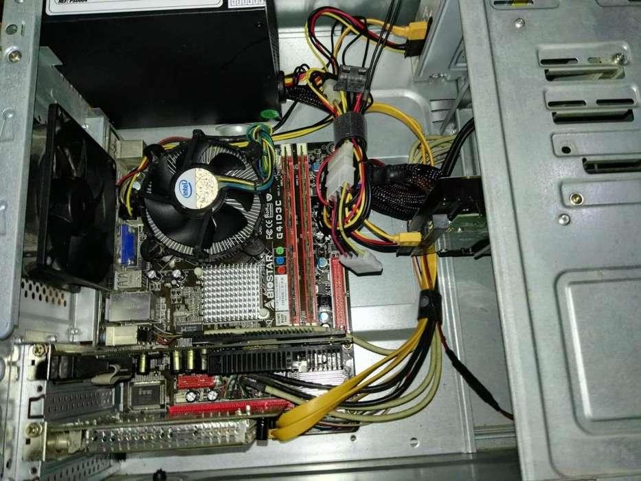 Board Procesador Intel Core 2 Quad 9550 Para Juegos O Diseño