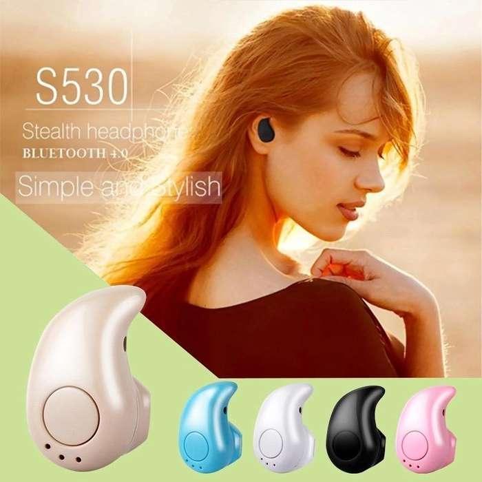 S530 Auricular Bluetooth