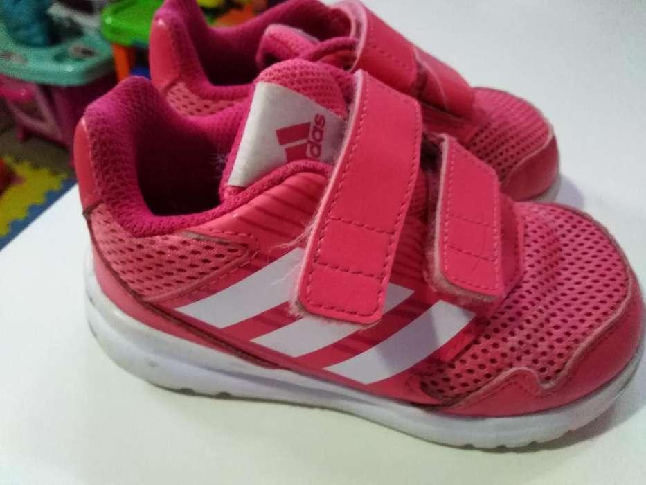 Zapatillas Adidas 25.5