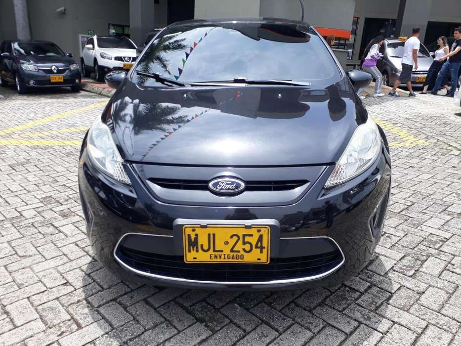 <strong>ford</strong> Fiesta  2012 - 63000 km