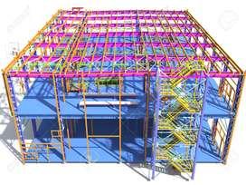 Construccion Estructuras Metalicas Servicios Quito Olx