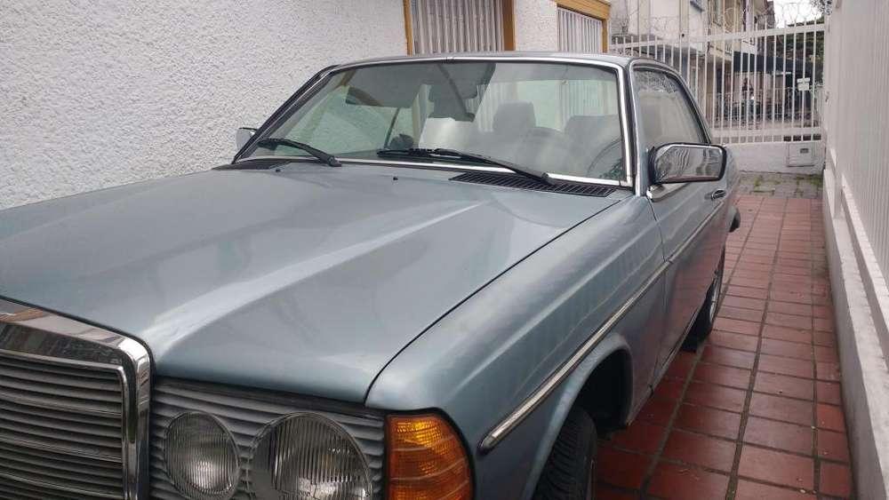 <strong>mercedes-benz</strong> Otros Modelos 1978 - 40000 km