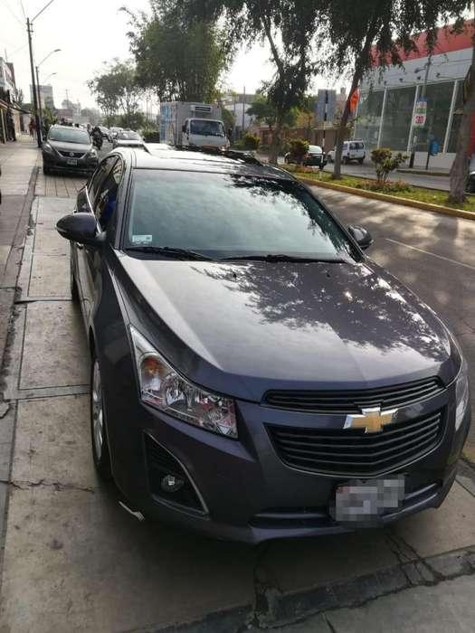 Chevrolet Cruze 2014 - 30000 km