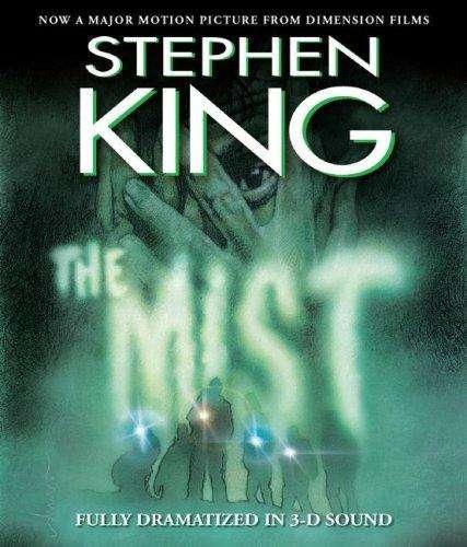 stephen king mist niebla